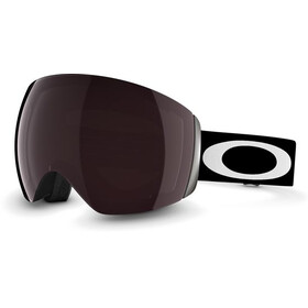 Oakley Flight Deck Snow Goggles Herre matte black/prizm black iridium